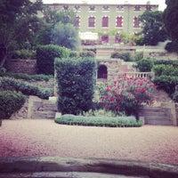 Photo prise au Chateau Ventenac par WEICKMANN P. le7/3/2014