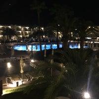 4/23/2018にOksanaがGrand Palladium White Island Resort & Spaで撮った写真