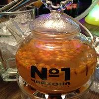 Снимок сделан в Чайхона № 1 пользователем DiscoRS 12/21/2012