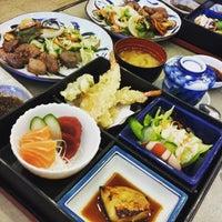 Foto diambil di Tanabe Japanese Restaurant oleh Kathrina S. pada 5/1/2015