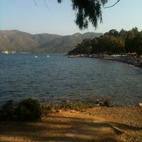 7/12/2013 tarihinde Şakir B.ziyaretçi tarafından Erine Beach Club'de çekilen fotoğraf