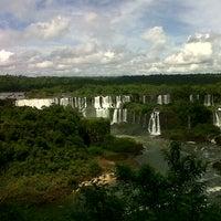 Foto tomada en Sheraton Iguazú Resort & Spa por Claudio 3 Y. el 11/25/2012