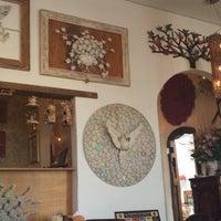 7/20/2013에 Manuela P.님이 Florbela Café에서 찍은 사진