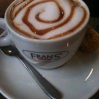 6f59ed8a133 ... Foto tirada no(a) Fran amp  39 s Café por Manuela P ...