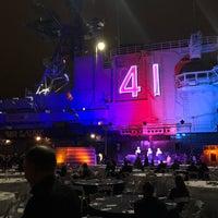 Das Foto wurde bei USS Midway Flight Deck von Camilo G. am 10/11/2018 aufgenommen