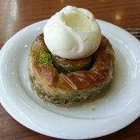 12/9/2012 tarihinde Esme Gül T.ziyaretçi tarafından Ovalı Konya Mutfağı'de çekilen fotoğraf