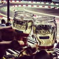 Photo prise au Bullring at Las Vegas Motor Speedway par Scott R. le6/16/2013