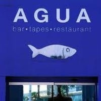 Foto tomada en Restaurant Agua por Fatih ⚓. el 9/25/2012