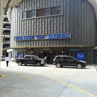 Foto tirada no(a) House of Blues por Tom M. em 9/27/2012