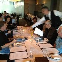Foto diambil di Watermark Restaurant oleh Zack W. pada 4/10/2013