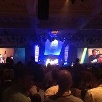 Das Foto wurde bei The Mirage Convention Center von Michael A. am 4/5/2013 aufgenommen