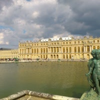 Foto tirada no(a) Palácio de Versalhes por Karilu J. em 6/27/2013