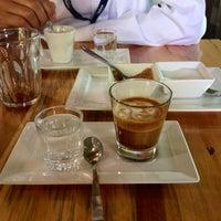 Foto tirada no(a) Original Green Roasters por Javier V. em 11/21/2012