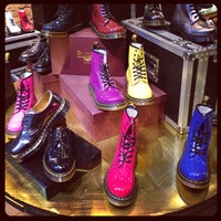 Dr Martens Soho New York Ny