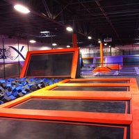 Altitude Trampoline Park 12 Tips From 337 Visitors