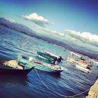 1/13/2013 tarihinde Gözde Coskunziyaretçi tarafından Fethiye Kordon'de çekilen fotoğraf