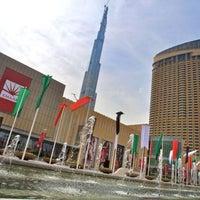 Photo prise au The Dubai Mall par Moiz™ N. le6/24/2013