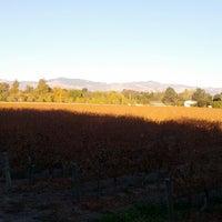 11/25/2012にDavid T.がLincourt Vineyardsで撮った写真