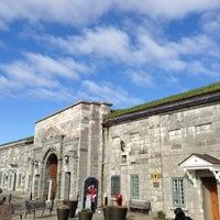 Foto scattata a Citadelle de Québec da Jean-Pierre G. il 5/14/2013