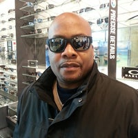 6b80953effe85 ... Photo taken at Sunglass Hut at Macy amp  39 s by Ron W. ...