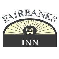 Das Foto wurde bei Fairbanks Inn von Stacia M. am 6/17/2014 aufgenommen