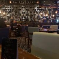 Foto scattata a La Textileria da Victor Manuel L. il 11/17/2019
