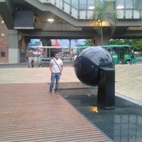 10/20/2012에 William R.님이 Planetario de Medellín에서 찍은 사진