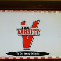 Foto tomada en The Varsity por Shane D. el 7/25/2013