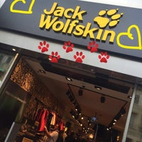030f43b56992d4 ... Photo taken at Jack Wolfskin by Sibel on 10 15 2016 ...
