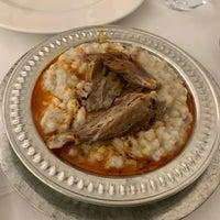 Photo prise au Seraf Restaurant par Kivanc K. le1/29/2020