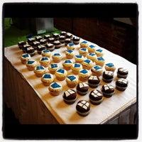 Снимок сделан в Бон Тарт пользователем Bakery By Men 12/24/2012