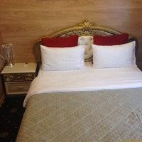 รูปภาพถ่ายที่ Гранд Отель Белорусская โดย Rostislaw เมื่อ 6/1/2013