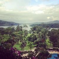 5/24/2013 tarihinde Amber M.ziyaretçi tarafından Gamboa Rainforest Resort'de çekilen fotoğraf