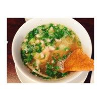 Photo prise au Mi Sen Noodle Bar par Jongpol J. le7/21/2013