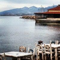 Foto tomada en Denizaltı Cafe & Restaurant por Ebrar T. el 11/1/2012