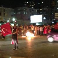 6/3/2013 tarihinde .ziyaretçi tarafından Meydan Batıkent'de çekilen fotoğraf