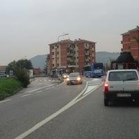 Foto tirada no(a) Porrettana por Roberto Galletti em 10/18/2012