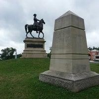 7/2/2013にCris V.がGettysburg National Military Park Museum and Visitor Centerで撮った写真