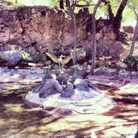 Photo prise au Bosque de Chapultepec par Ando le12/28/2012