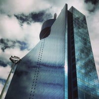 Photo prise au World Trade Center par Ando le3/2/2013