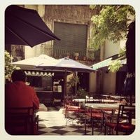 Foto diambil di Museo Evita Restaurant & Bar oleh Guillermina A. pada 10/31/2012