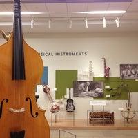 Photo prise au Musical Instrument Museum par Laurel D. le3/11/2013