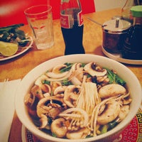 Pho Cafe - Silver Lake - 71 tips