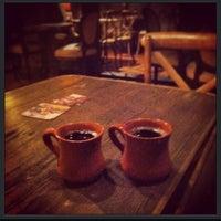 รูปภาพถ่ายที่ Sardunya's Brasserie Bomonti ve Şarap Evi โดย Irem A. เมื่อ 2/20/2013
