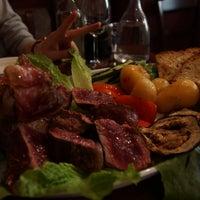 Снимок сделан в I'Tuscani 2 пользователем るぅく 9/21/2017