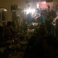 10/5/2014にArda Ç.がSahil Balık Restaurantで撮った写真