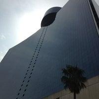 Photo prise au World Trade Center par FDO. 🏁 le3/14/2013