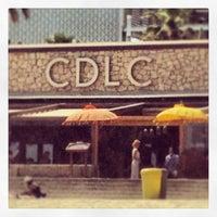 Photo prise au CDLC par Julie le6/21/2013