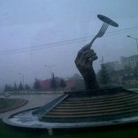 11/14/2012 tarihinde Elif Buse T.ziyaretçi tarafından Bozüyük'de çekilen fotoğraf
