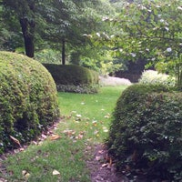Foto scattata a Parc Tenboschpark da Annemarie I. il 7/11/2014